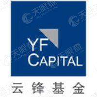 上海云锋投资管理有限公司
