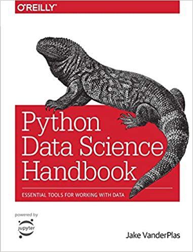 Python for Data Science Handbook   Source: GitHub   Best Data Science Books   Data Science Books