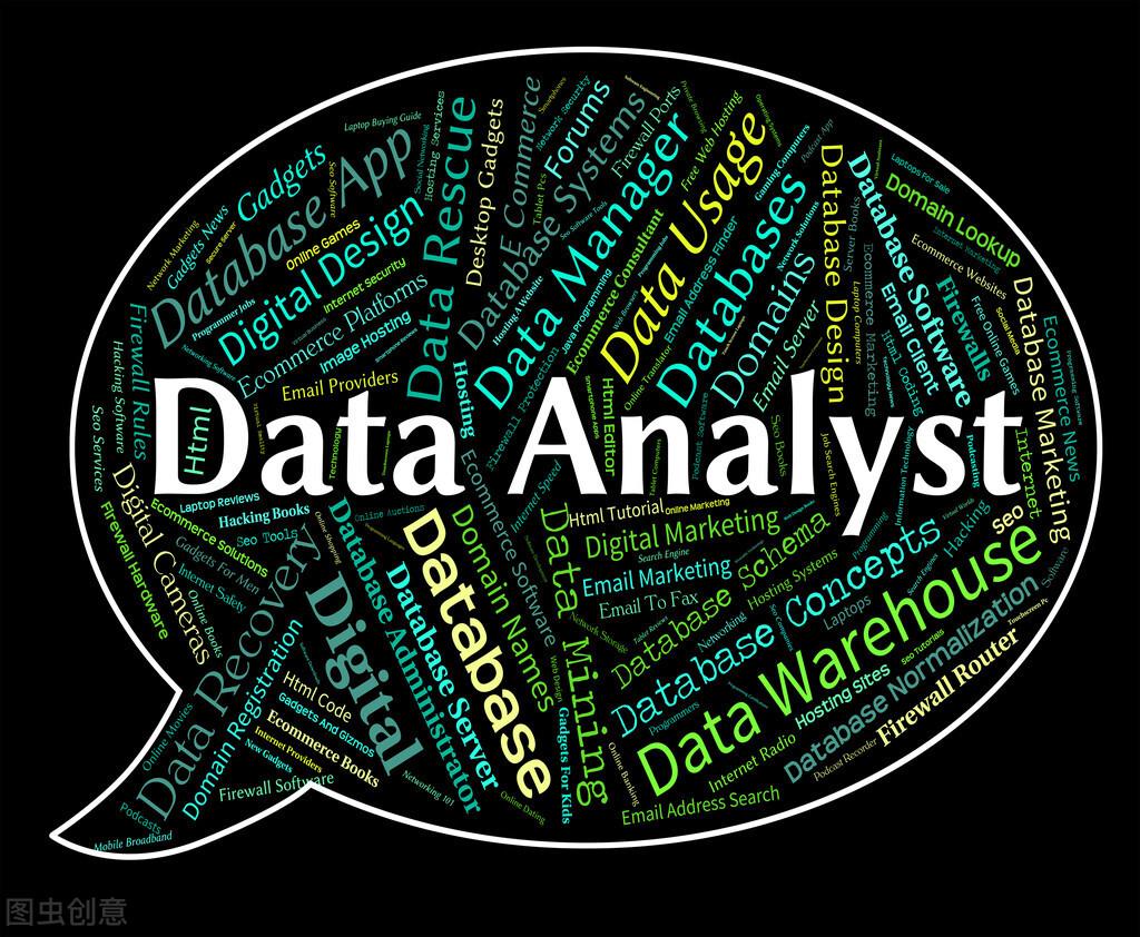常用的5种数据分析方法有哪些?