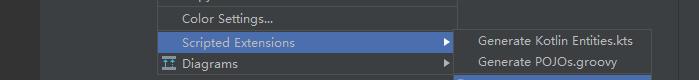 对我来说数据库图形化管理工具用这个足够了