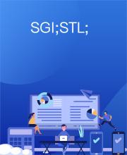 SGI;STL;