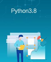 Python3.8