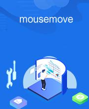 mousemove