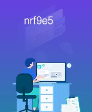 nrf9e5