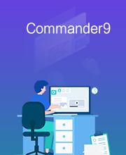 Commander9