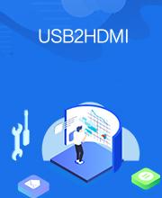 USB2HDMI