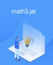 math3.jar
