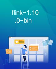 flink-1.10.0-bin