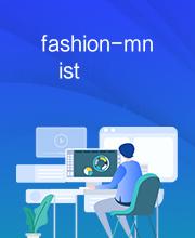 fashion-mnist